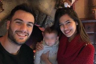 """Pierpaolo Pretelli: """"È finita con Ariadna Romero, porterà mio figlio a Cuba spezzandomi il cuore"""""""