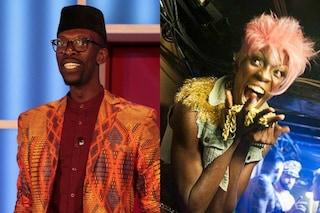 Baye Dame Dia del GF15 è Obama The Queen, la drag queen di cui aveva provato a nascondere le tracce
