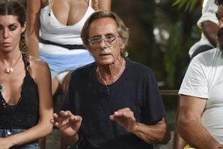 """Nino Formicola: """"Con i soldi dell'Isola pagherò i debiti. Dopo la morte di Andrea è stata una voragine"""""""