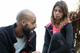 """Alessia Mancini: """"Jonathan Kashanian non mi piace, dice cose sconvenienti e poi se le rimangia"""""""