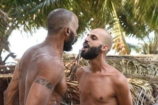 "Jonathan Kashanian accusa Amaurys Perez di omofobia: ""Preso in giro perché sono effeminato"""