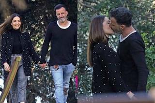 Kikò Nalli è fidanzato con l'attrice Myr Garrido, nuovo amore dopo la separazione da Tina Cipollari