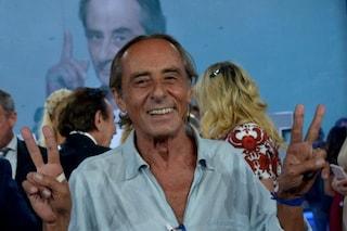 """Nino Formicola: """"Io all'Isola dei famosi? Zuzzurro, nelle mie condizioni, avrebbe fatto lo stesso"""""""