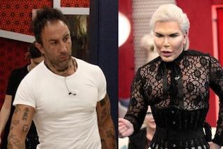 """Dietro le quinte del Grande Fratello: """"Simone Coccia ci avrebbe provato con Rodrigo Alves"""""""