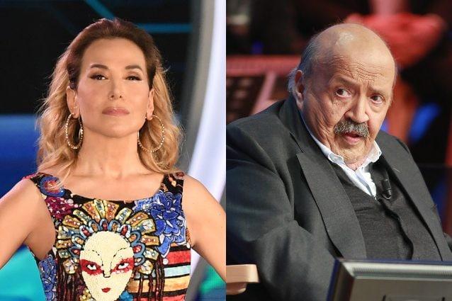 Maurizio costanzo attacca il 39 grande fratello 2018 39 gli for Daniela costanzo