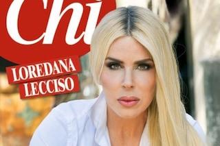 """Loredana Lecciso: """"Vedo Romina Power a Cellino spessissimo, non farò la guerra ad Al Bano Carrisi"""""""