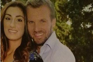 Danilo Brugia presto papà: è incinta Alessia Izzo, figlia dell'attore Biagio Izzo