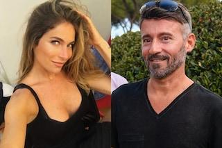 """Eleonora Pedron: """"Max Biaggi è spesso assente, con i nostri figli spetta a me alzare la voce"""""""