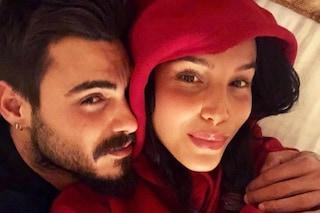 """Paola Di Benedetto smentisce la crisi con Francesco Monte: """"Il mio futuro è accanto a lui"""""""