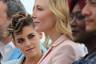 Kristen Stewart a Cannes, che intesa con Cate Blanchett