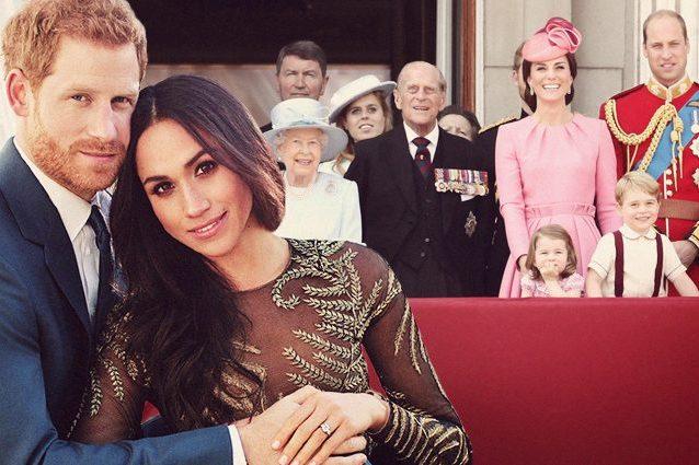 Matrimonio In Inghilterra : Royal wedding il matrimonio tra harry d inghilterra e meghan