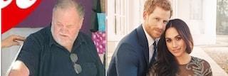 Smascherato il padre di Meghan Markle, avrebbe venduto foto private per 100 mila sterline