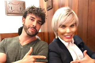 "Giacomo Urtis: ""Ho avuto una storia con Rodrigo Alves, le nostre carriere ci hanno allontanati"""