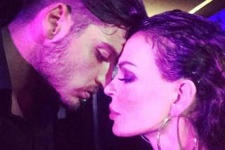 """Nina Moric nega di essere tornata con Luigi Favoloso: """"Manco morta, è bugiardo e manipolatore"""""""