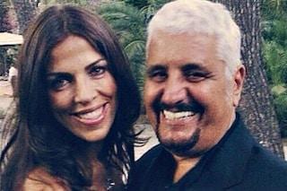 """Fabiola Sciabbarrasi, ex moglie di Pino Daniele: """"Non passa giorno in cui non pensi a lui"""""""