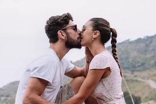 """Ignazio Moser: """"Cecilia Rodriguez non vuole sposarsi"""", ma con Francesco Monte parlava di nozze"""