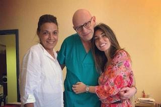 """Bianca Atzei in ospedale per un controllo al cuore: """"Lo faccio ogni anno, fate prevenzione"""""""