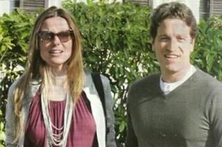 """La madre di Christiane Filangieri: """"Si è chiusa in casa dopo l'arresto del marito Luca Parnasi"""""""