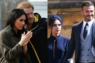 Harry e Meghan Markle vicini di casa dei Beckham: vivranno in affitto in una villa in campagna