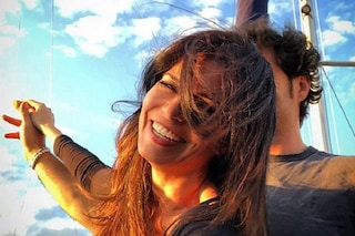 """""""Laura Torrisi e Luca Betti si sono lasciati"""": la smentita in una foto social"""