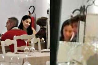 Giulia De Lellis e Andrea Damante a cena con i genitori di lei, la riappacificazione è vicina