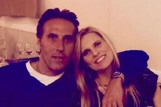 """Laura Freddi sposa Leonardo D'Amico: """"Abbiamo già fatto la promessa di matrimonio"""""""