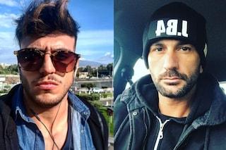 """Nicola Panico: """"Luigi Mastroianni ha lasciato Sara Affi Fella dopo 3 settimane, non l'ha rispettata"""""""