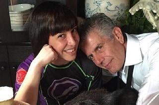 """Morto Anthony Bourdain, l'ex moglie italiana Ottavia Busia: """"Fai buon viaggio, ovunque tu sia"""""""