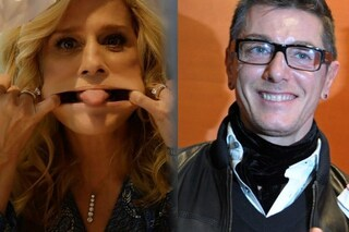 """Stefano Gabbana insulta Heather Parisi che replica: """"Un pessimo esempio di uomo e di gay"""""""