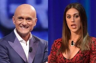 """Alfonso Signorini sul permesso di soggiorno di Cecilia Rodriguez: """"La assumo io come badante"""""""