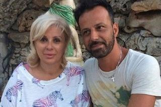 """Chicco Nalli scrive a Tina Cipollari: """"Sarai sempre la donna più importante della mia vita"""""""