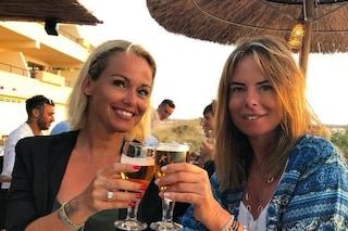"""La accusano di aver abusato del botulino, Paola Perego a Sonia Bruganelli: """"Sono i tuoi haters"""""""