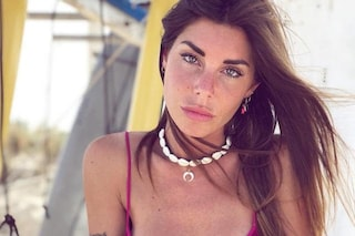 """Bianca Atzei: """"Ho un nuovo amore, da Max Biaggi meritavo almeno di sapere perché è finita"""""""