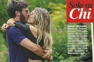 """Eleonora Pedron sta con Nicolò De Devitiis: """"Finalmente felice, dopo la rottura da Max Biaggi"""""""