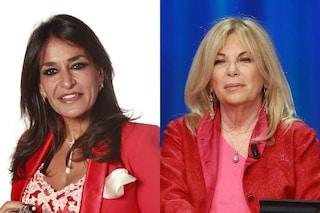 """Rita Dalla Chiesa su Aida Nizar: """"Se non le piacciono le nostre regole vada da un'altra parte"""""""