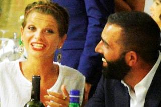 """Alessandra Amoroso smentisce l'imminente matrimonio con Stefano Settepani: """"Non è vero, basta"""""""