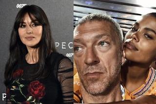 "Monica Bellucci punge l'ex Vincent Cassel: ""Mi vedreste con un 20enne, anche se molto bello?"""