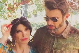 """Carmen Di Pietro con il baby fidanzato Antonio Rivano: """"Sono rimasta casta per 2 anni prima di lui"""""""