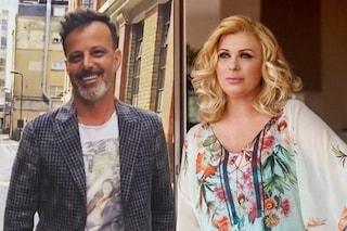"""Tina Cipollari: """"Questa estate andrò in vacanza con i miei figli e con il mio ex marito Chicco Nalli"""""""