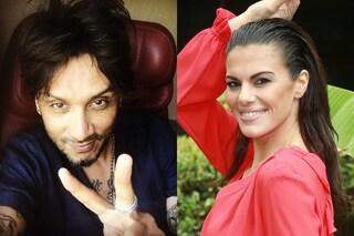 """""""Fabrizio Moro e Bianca Guaccero sono fidanzati"""": la conduttrice di 'Detto fatto' fa chiarezza"""