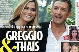 """""""Ezio Greggio e Thais Souza Wiggers insieme"""", il gossip colpisce ancora"""