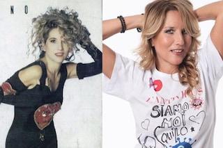 Jo Squillo oggi, da icona pop a volto dei programmi di moda e paladina delle donne