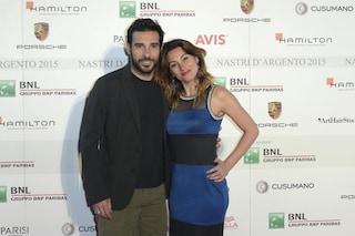 Chi è Laura Marafioti, la moglie di Edoardo Leo ballerina e cantautrice