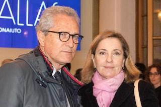 """Barbara Palombelli: """"Avevo il malocchio, la mia vita è cambiata quando me lo sono fatto togliere"""""""
