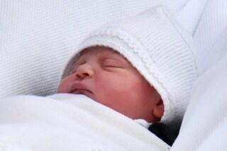 Il battesimo di Louis d'Inghilterra, tutto quello che c'è da sapere sulla cerimonia reale
