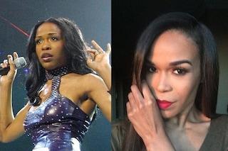 """Michelle Williams delle Destiny's Child ricoverata per depressione: """"Ho problemi di salute mentale"""""""