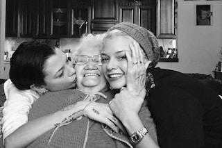Lutto per Giulia e Silvia Provvedi: è morta la nonna delle Donatella