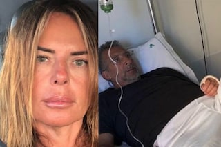 """Paola Perego: """"Torno a casa per curare Lucio. In salute e in malattia"""""""
