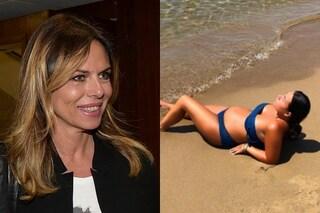 Paola Perego sarà nonna, la figlia Giulia Carnevale è incinta