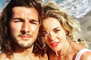 """Claudia Gerini: """"Non me la sono sentita di andare avanti con Andrea Preti, gliel'ho detto in faccia"""""""